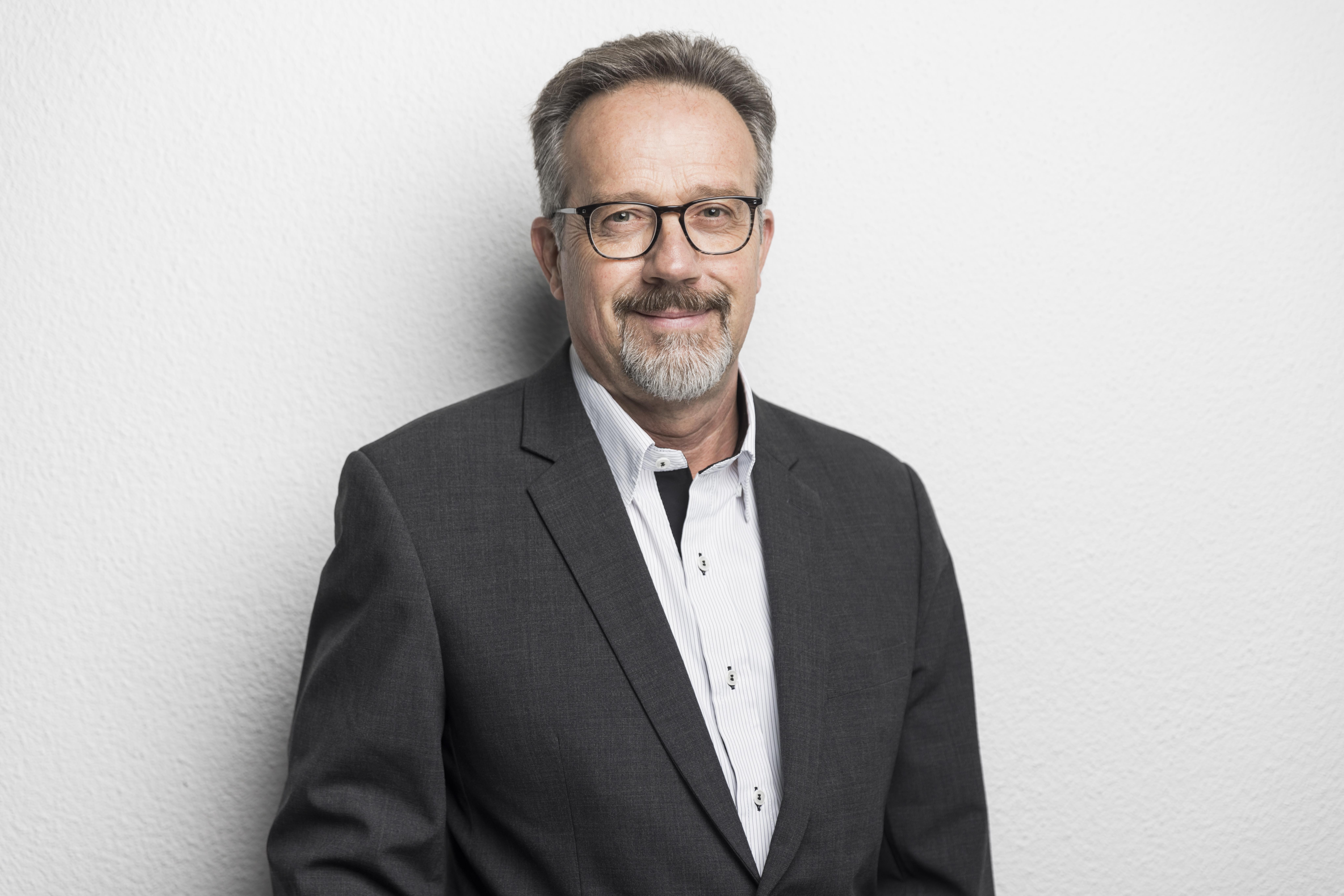 Harald Wanger - Geschäftsleiter KVA Buchs