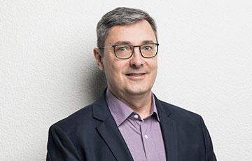 Rolf Messmer - Leiter Finanzen KVA Buchs