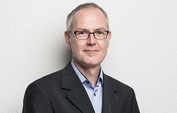 Rolf Schuhmacher - Leiter Technik KVA Buchs